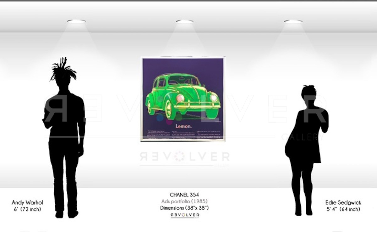 Andy Warhol - Volkswagen FS-II-358 jpg