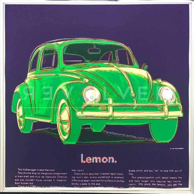 Andy Warhol - Volkswagen FS-II-358_ jpg