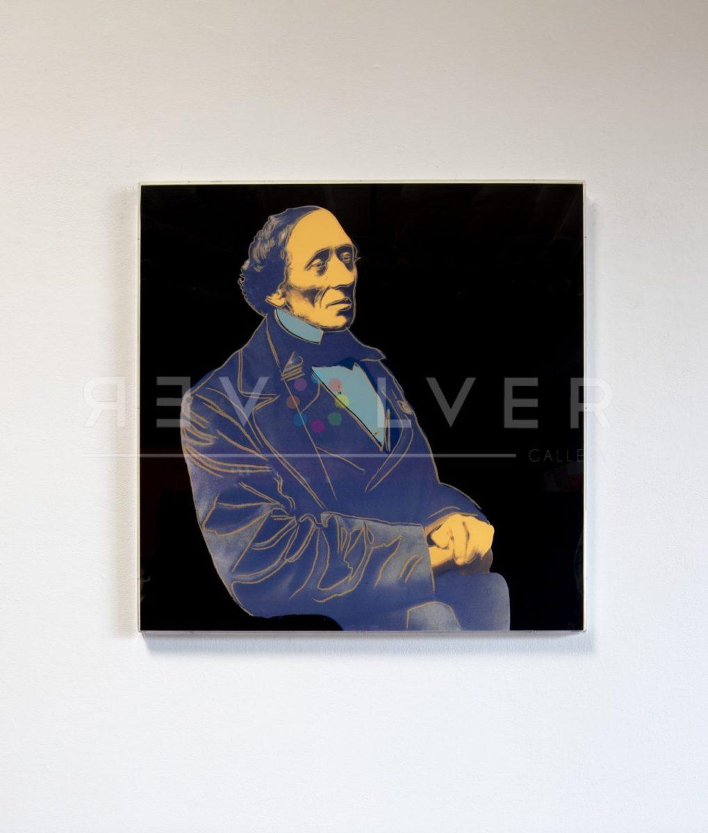 Andy Warhol - Hans Christian Andersen FS-II-398