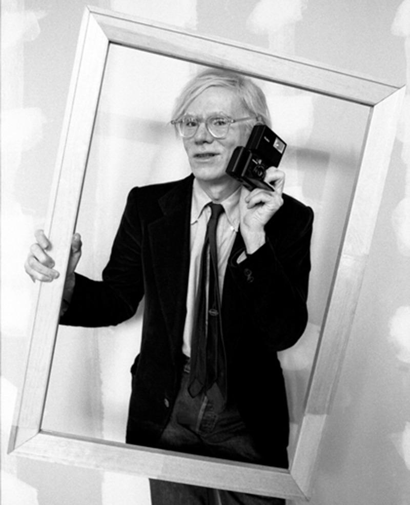 Warhol Suit