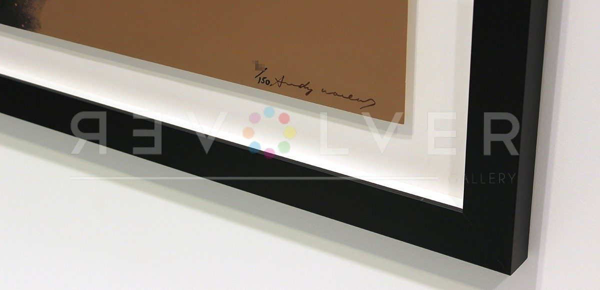 Andy Warhol - Muhammad Ali F.S. II 181 sig blur jpg