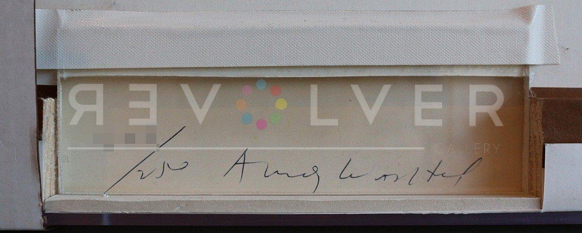 Andy Warhol - Vote McGovern F.S. II 84 sig blur jpg