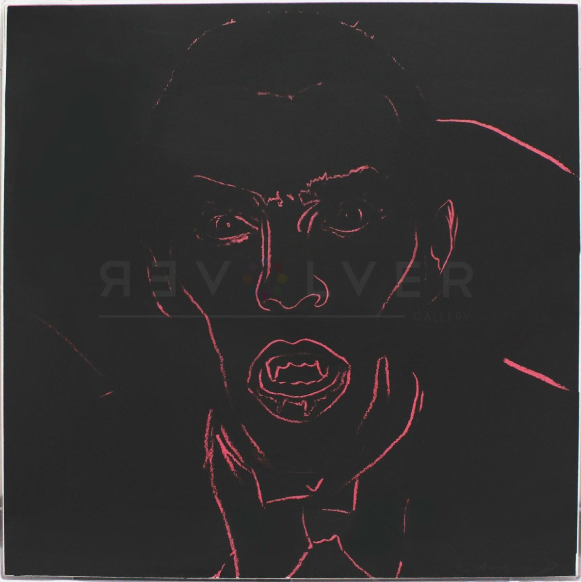Andy Warhol - Dracula F.S. II 264 jpg