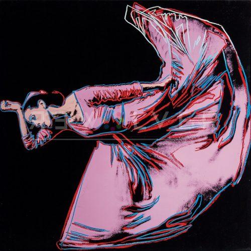 Andy Warhol – Martha Graham (Complete Portfolio) jpg