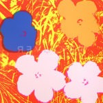 Andy Warhol – Flowers F.S. II 69 jpg
