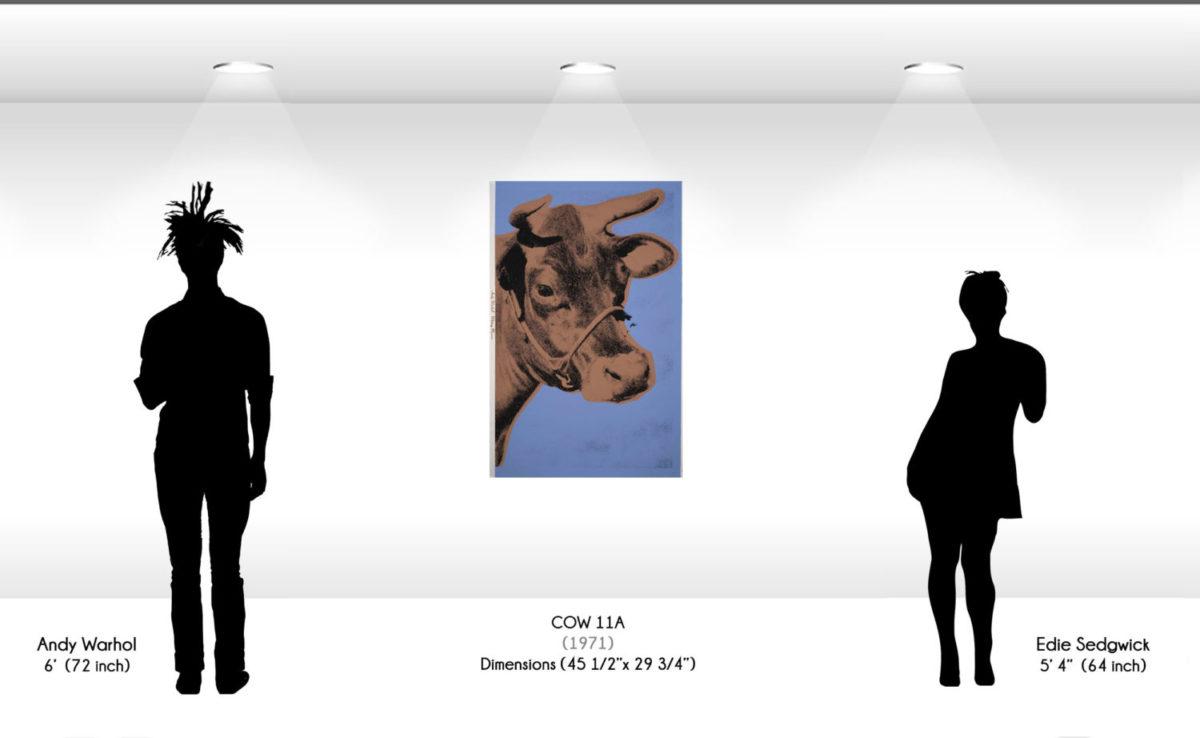 Andy Warhol - Cow 11A wd jpg