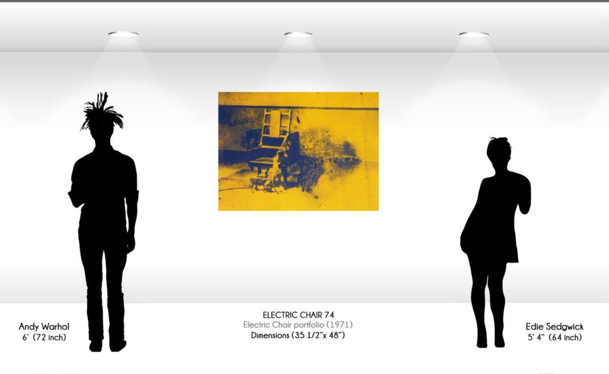 Andy Warhol - Electric chair F.S. II 74 wd jpg