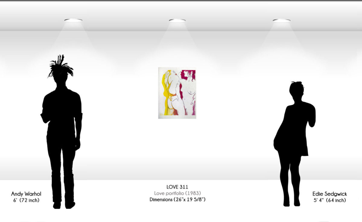 Andy Warhol - Love F.S. II 311 wd jpg