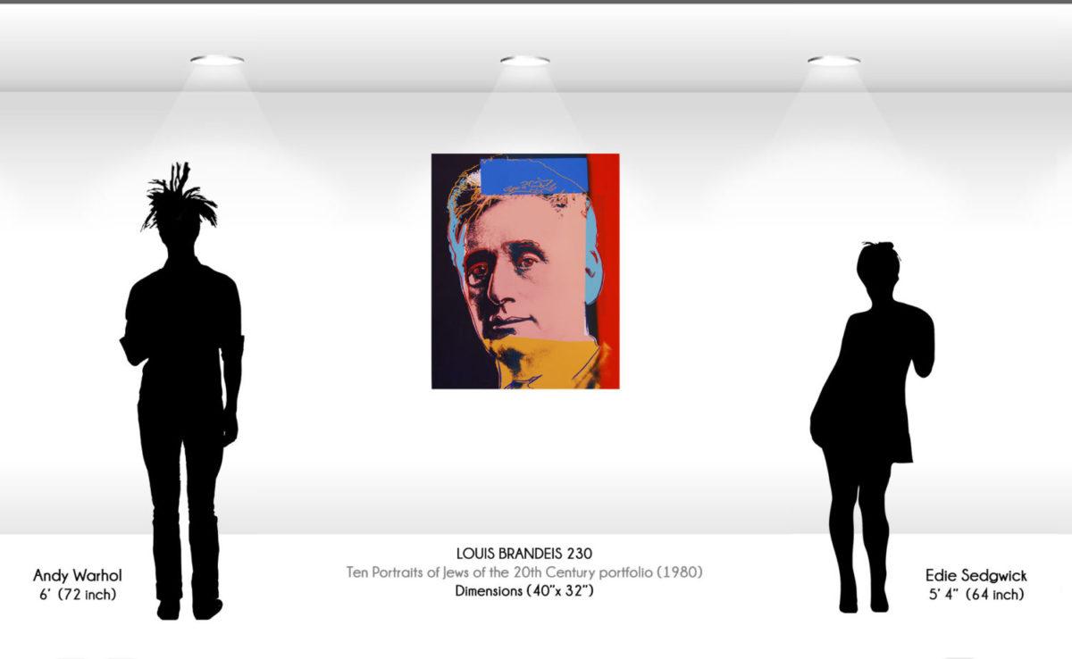 Andy Warhol - Louis Brandeis F.S. II 230 wd jpg