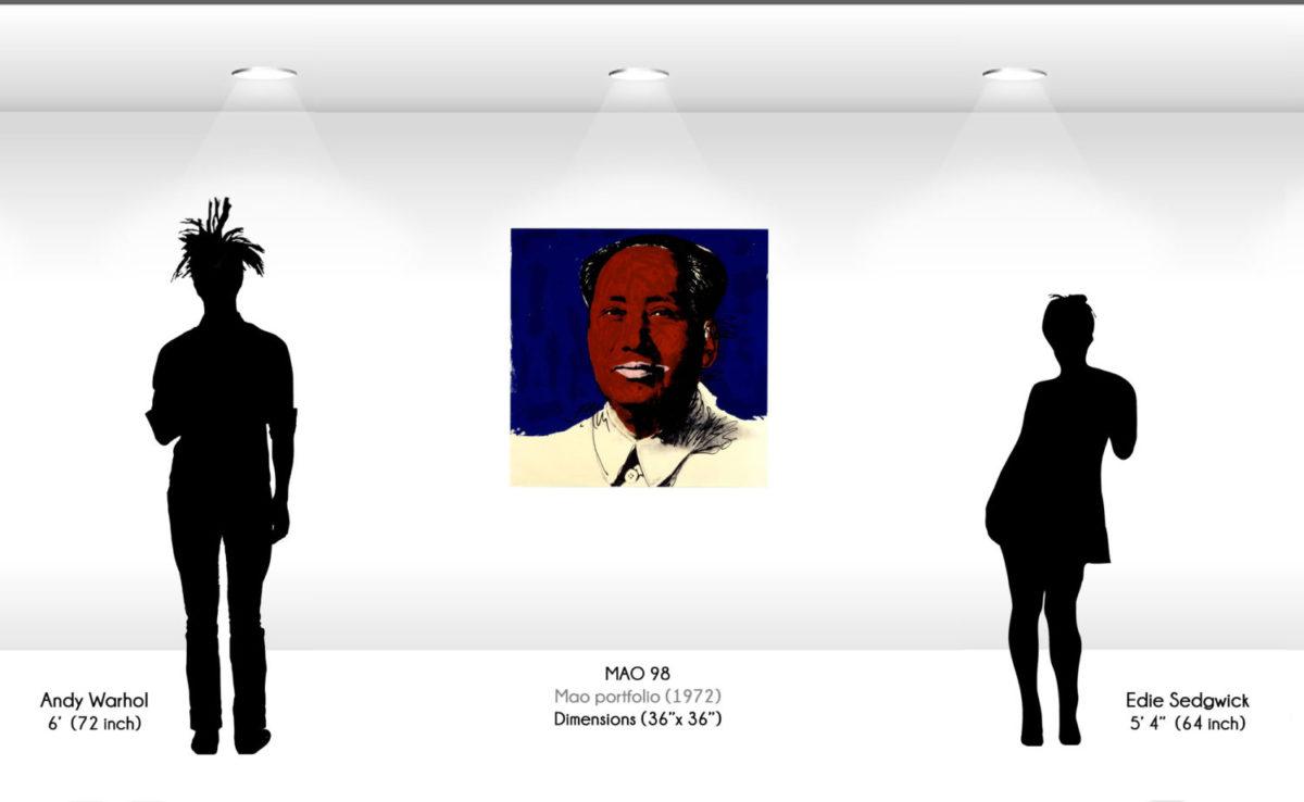Andy Warhol - Mao F.S. II 98 wd jpg