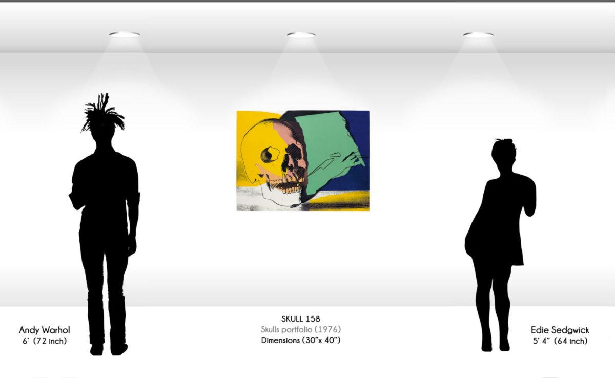 Andy Warhol Skull F.S. 158 wd jpg