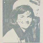 Andy Warhol – Jackie Kennedy I 13
