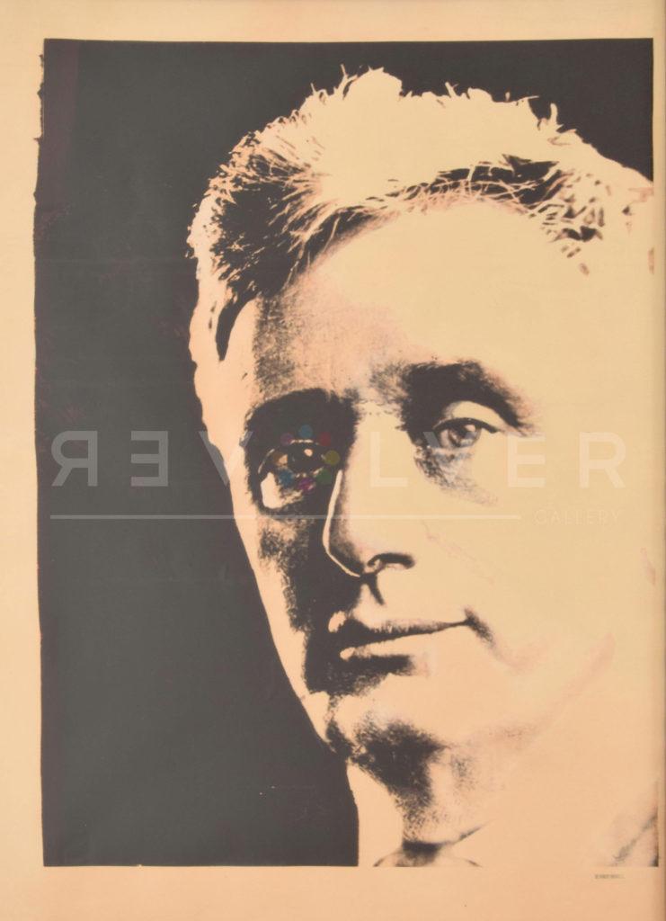 Louis Brandeis Unique byAndy Warhol