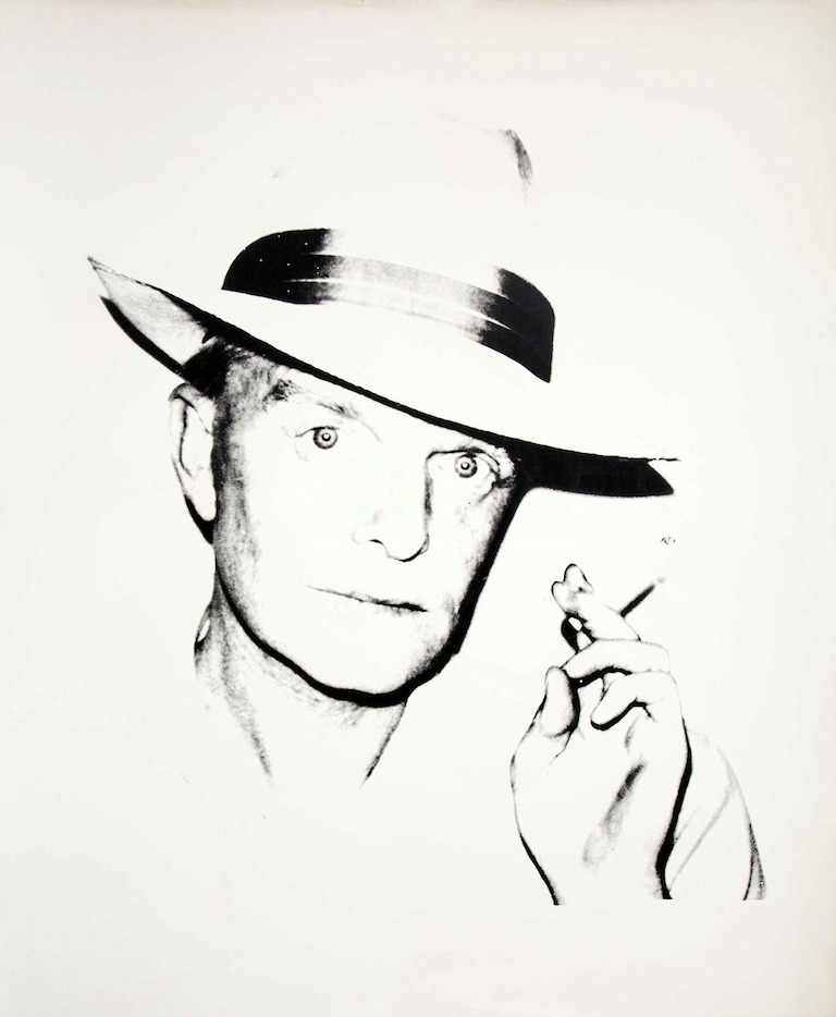 Conversations between Andy Warhol and Truman Capote Inspire New Play
