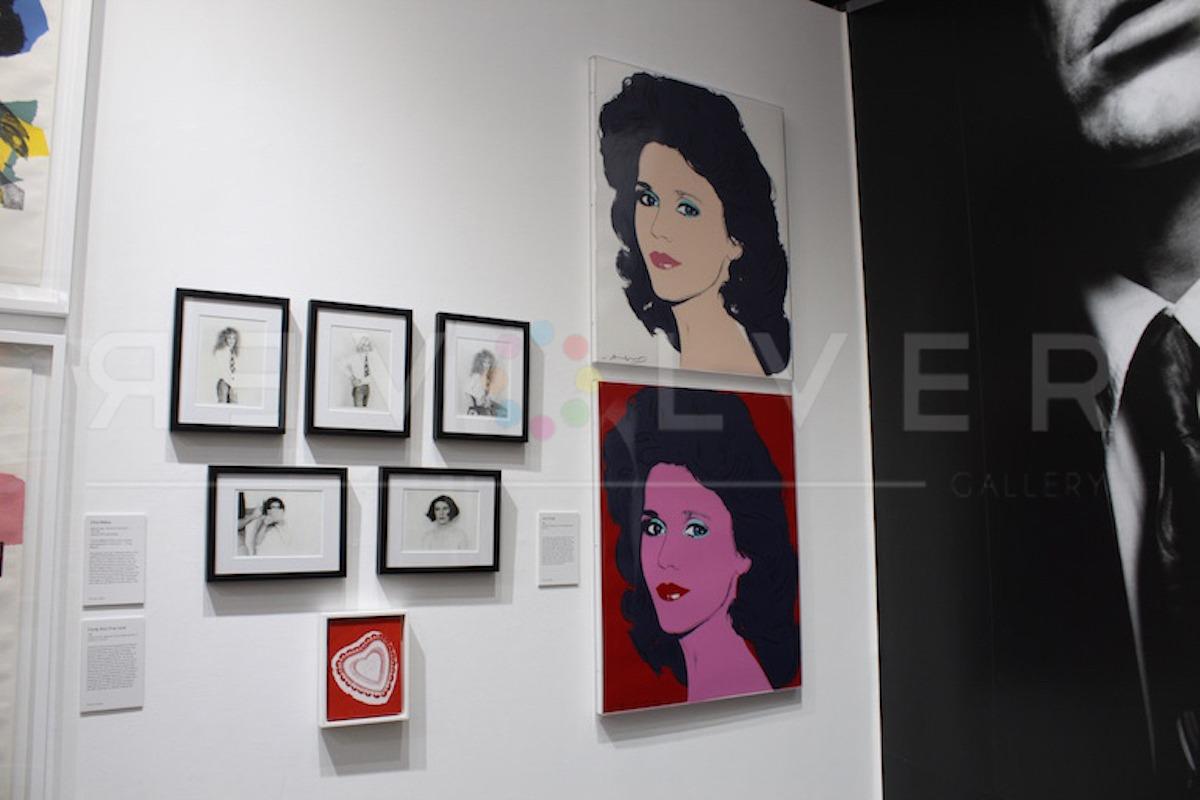 Andy Warhol - Candy Box (True Love) hanging jpg