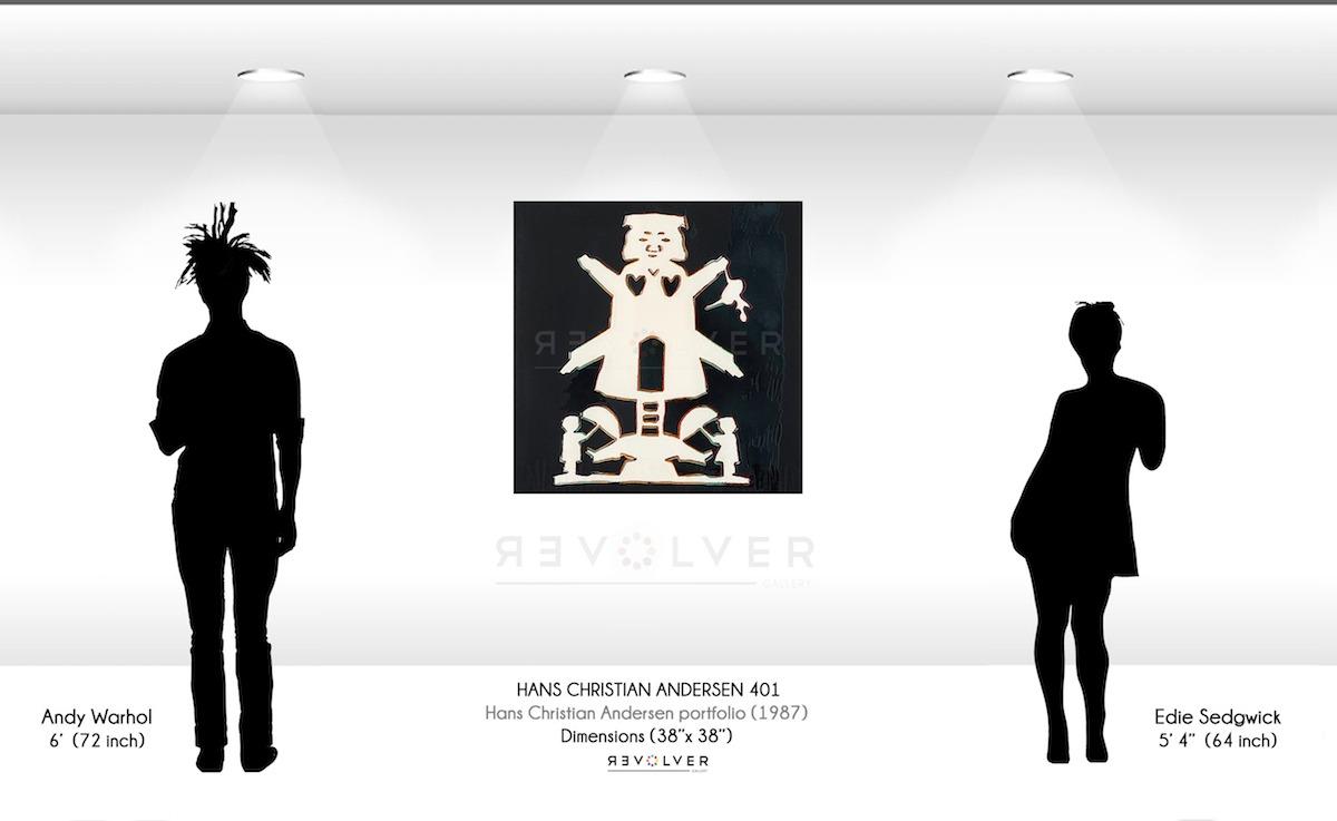 Andy Warhol - Hans Christian Andersen F.S. II 401 wd jpg