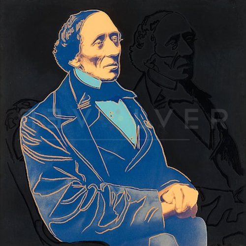 Andy Warhol - Hans Christian Andersen F.S. II 398 jpg
