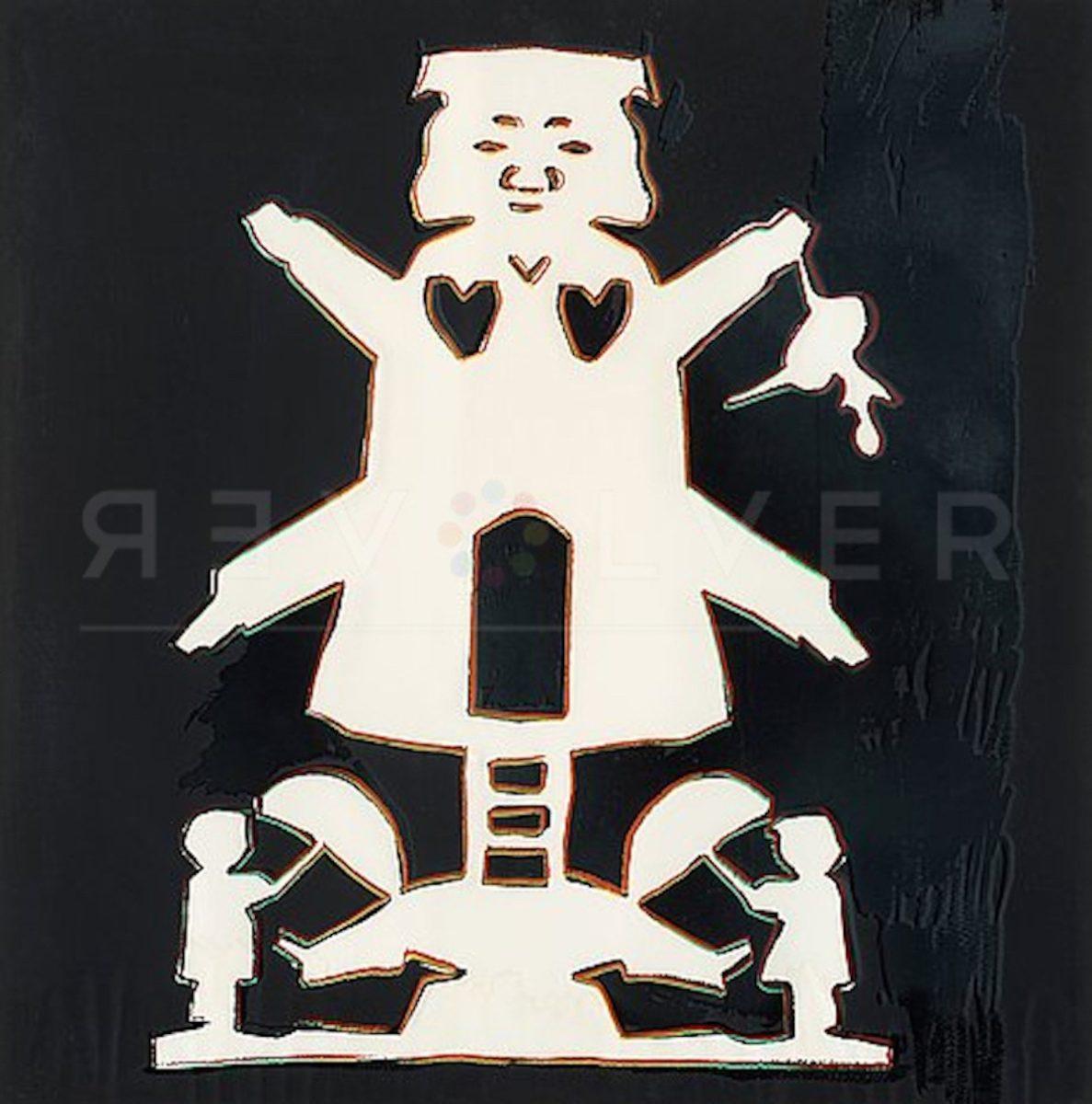 Andy Warhol - Hans Christian Andersen F.S. II 401 jpg