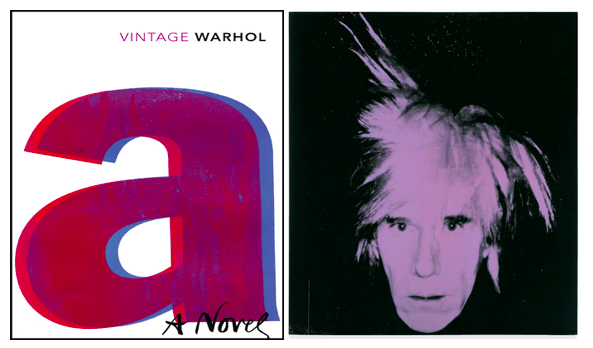 Warhol in his own words