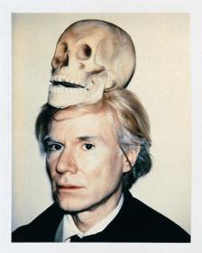 Andy Warhol Enigma 1