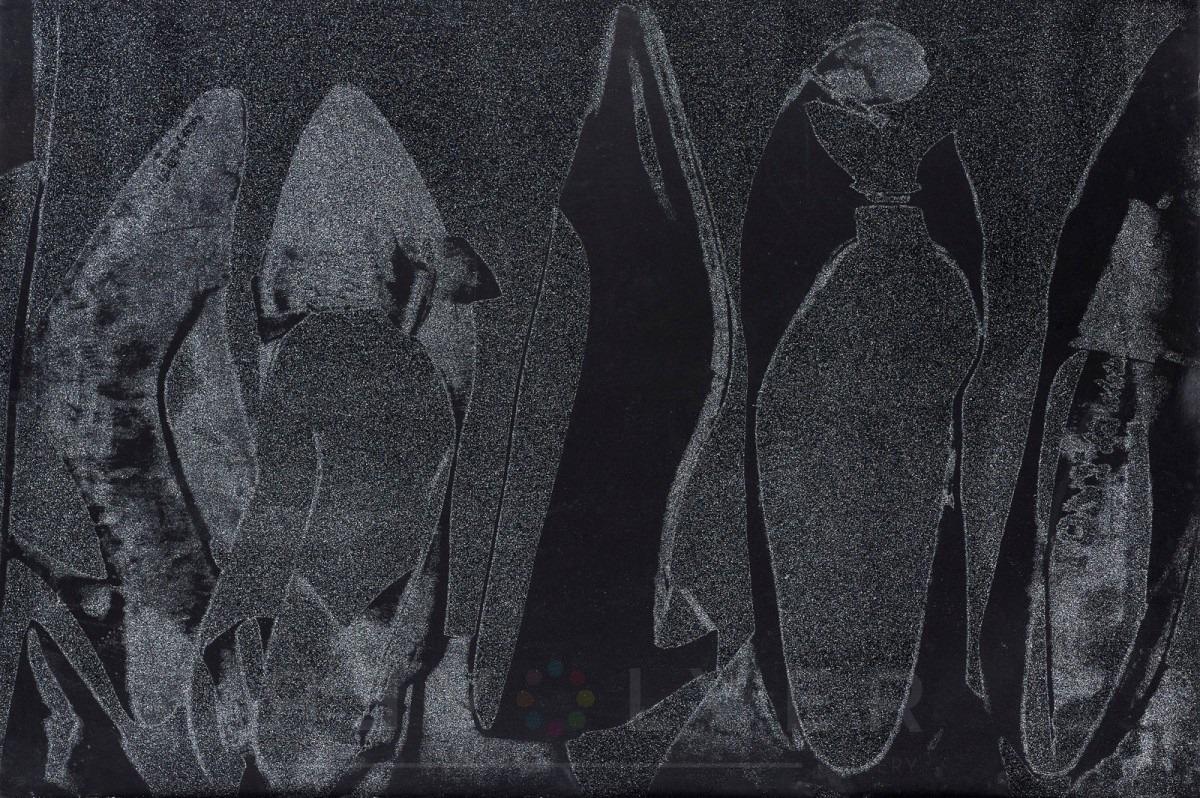 Andy Warhol - Shoes F.S. II 256 jpg