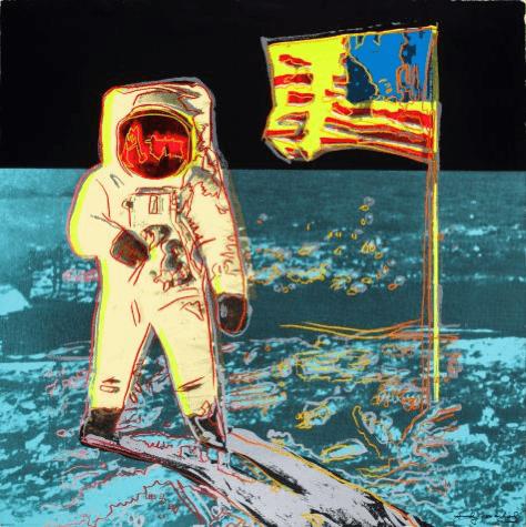 Andy Warhol – Moonwalk F.S. 405 jpg