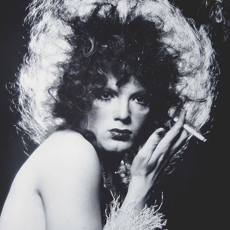 Warhol Superstar Jackie Curtis