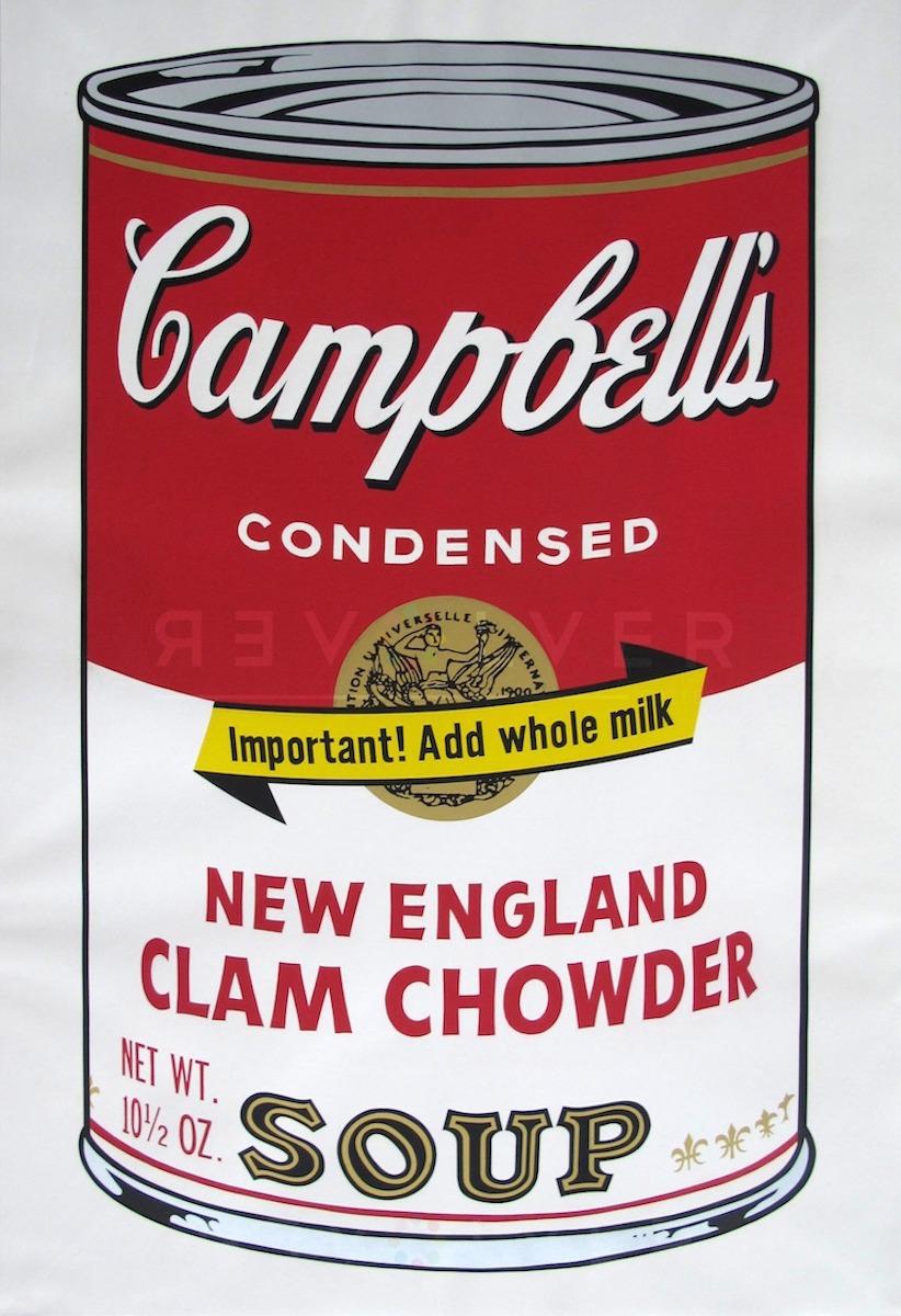 new england clam chowder 57