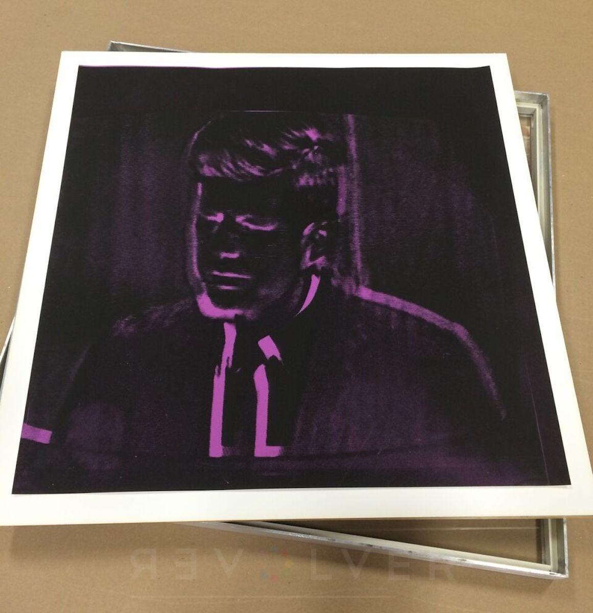 Andy Warhol - Flash F.S. II 41 jpg