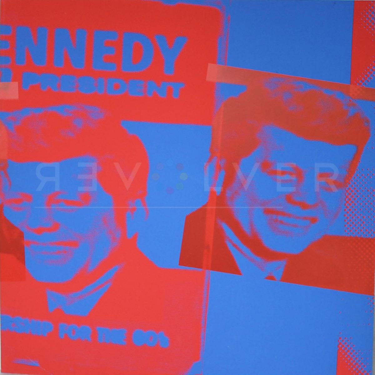 Andy Warhol - Flash 42 frame jpg