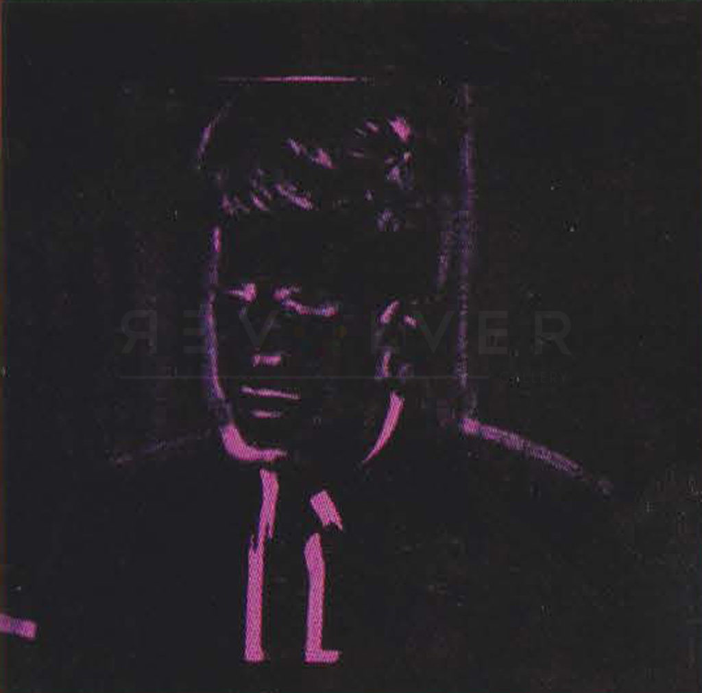 Andy Warhol - Flash 41 jpg