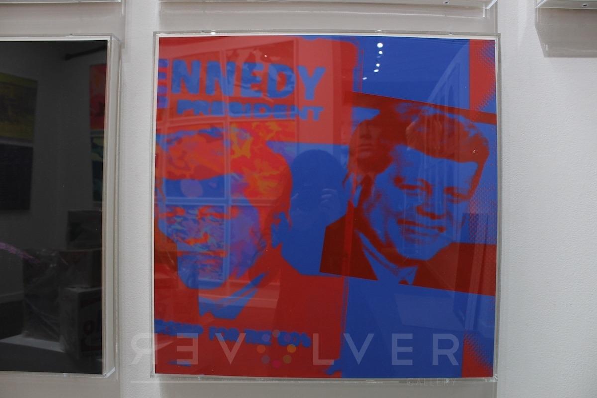 Andy Warhol - Flash 42 jpg