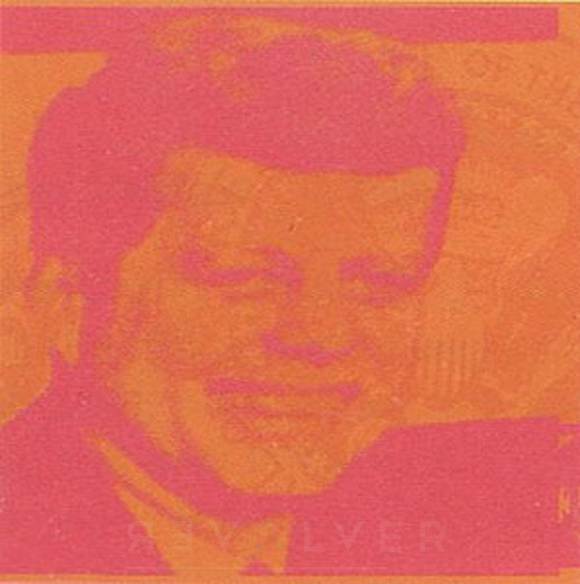 Andy Warhol - Flash F.S. II 43b jpg