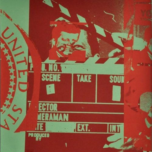 Andy Warhol – Flash F.S. II 41 jpg
