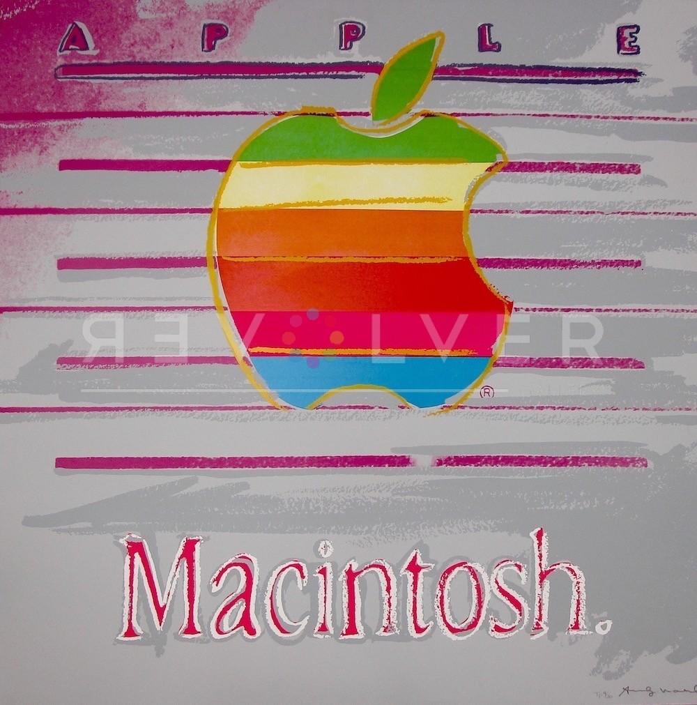 Andy Warhol - Apple 359 TP jpg