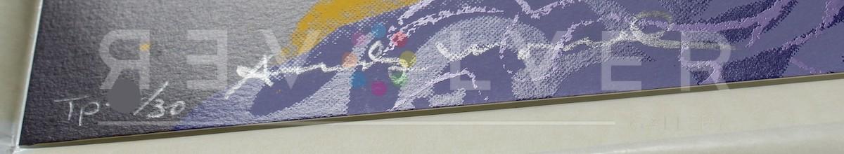 Andy Warhol - Queen Ntombi F.S. II 349 sig blur TP jpg