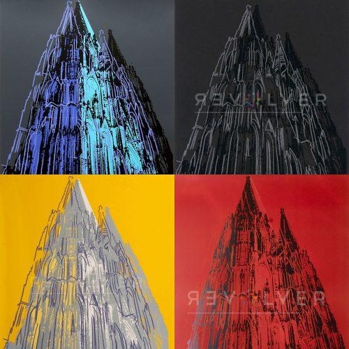 Cologne-Suite-Four