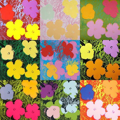 Flowers-Suite