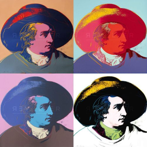 Goethe-Suite-Four