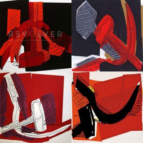 Hammer-Sickle-Suite