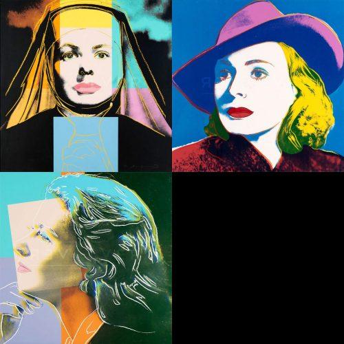 Ingrid-Bergman-Suite