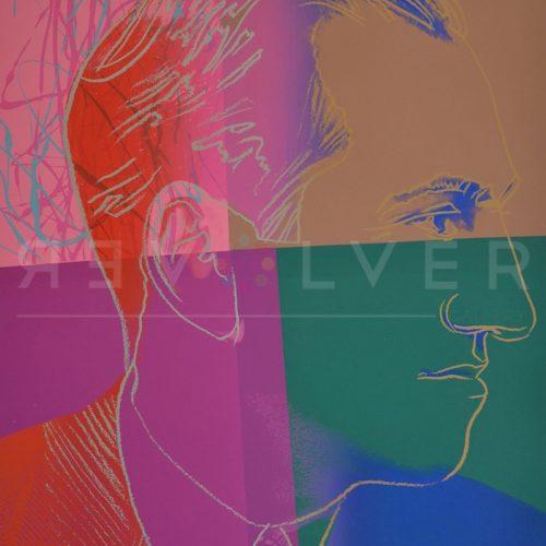 Andy Warhol – George Gershwin 231 TP