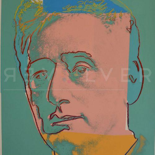 Andy Warhol – Louis Brandeis 230 TP