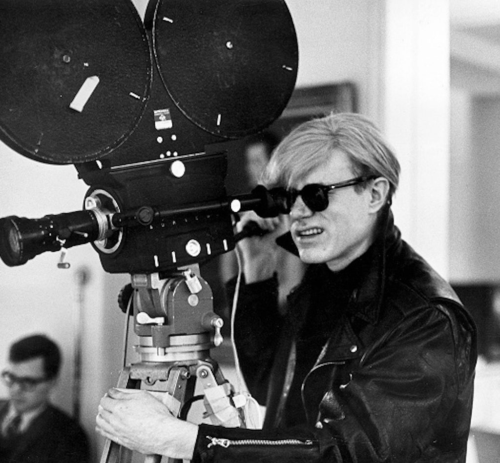 ANDY WARHOL (1928-1987). American artist and filmmaker. Photograph, 1969.  (Phot