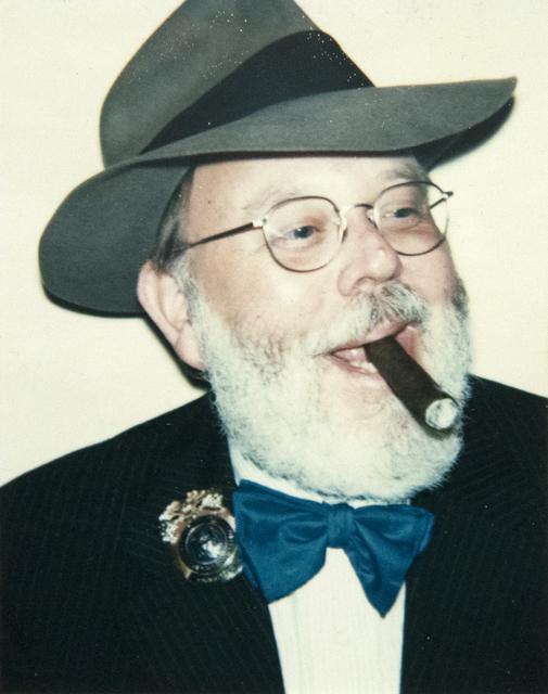 An affiliate of Warhol, Henry Geldzahler inspired multiple of Warhol's famous artworks.
