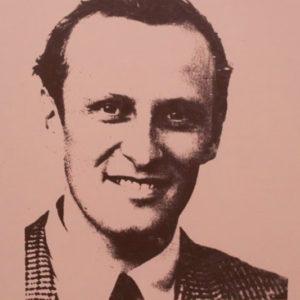 Bruno Bischofberger