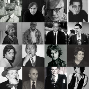 Warhol's Affiliates
